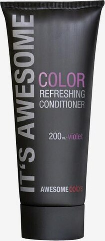 Sexy Hair Conditioner 'Color Refreshing  Violet' in