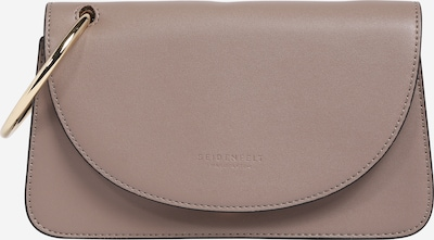 Seidenfelt Manufaktur Clutch in Grey, Item view