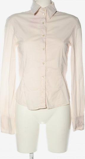 Nolita Langarm-Bluse in S in creme, Produktansicht
