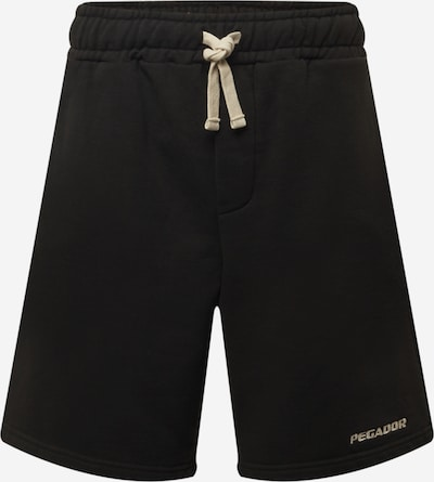 Pegador Bukser i sort, Produktvisning