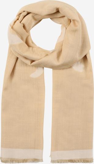 TOMMY HILFIGER Écharpe en crème / beige clair, Vue avec produit