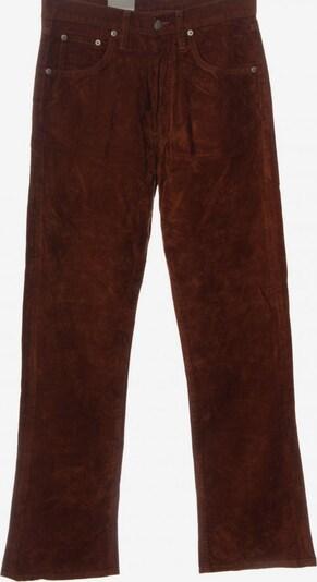 Big Star Jeans Schlaghose in XXXS-XXS in braun, Produktansicht