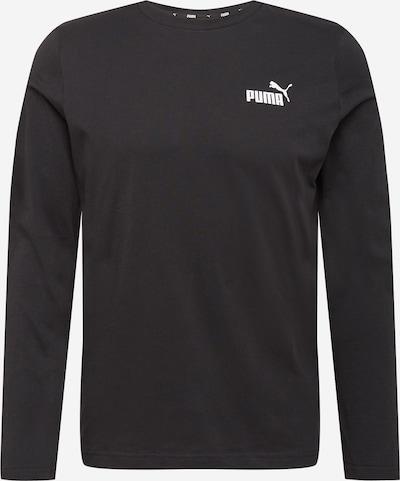 Sportiniai marškinėliai iš PUMA , spalva - juoda / balta, Prekių apžvalga