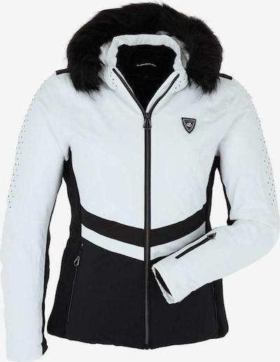 DARE 2B Skijacke in schwarz / weiß, Produktansicht