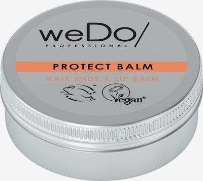 weDo/ Professional Hair & Lip Protect Balm in grau, Produktansicht