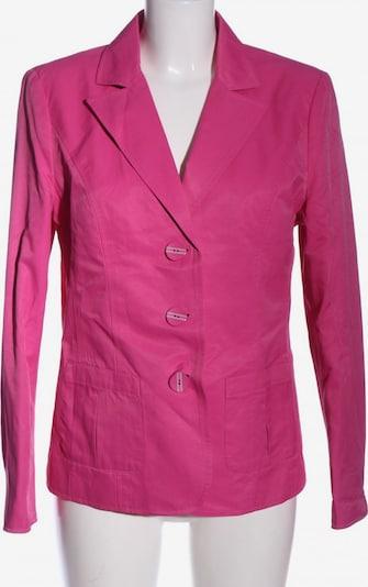 Creation L. Klassischer Blazer in M in pink, Produktansicht