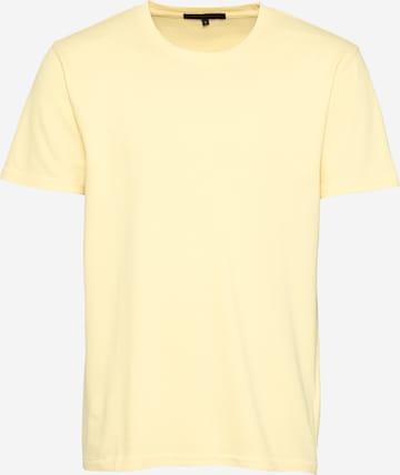DRYKORN Shirt 'SAMUEL' in Yellow