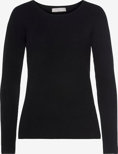 TAMARIS Sweater in Black, Item view