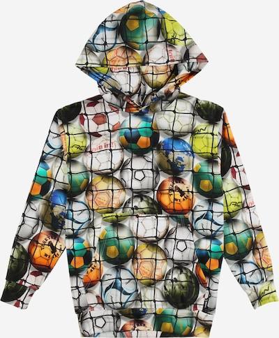 Molo T-Shirt en mélange de couleurs, Vue avec produit