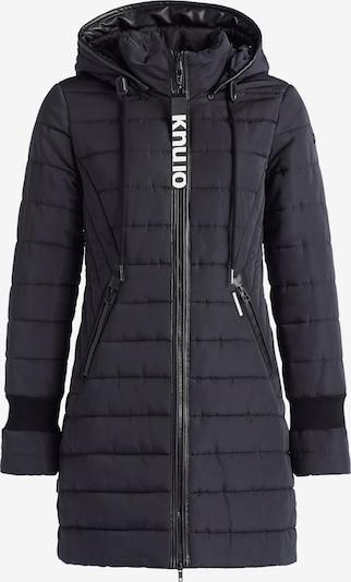 khujo Manteau d'hiver ' SHINE ' en gris, Vue avec produit