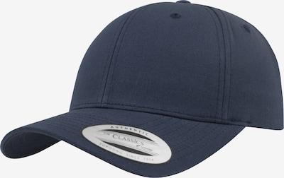 Flexfit Cap in navy, Produktansicht