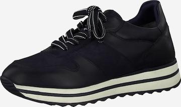 Tamaris GreenStep Sneakers in Blue