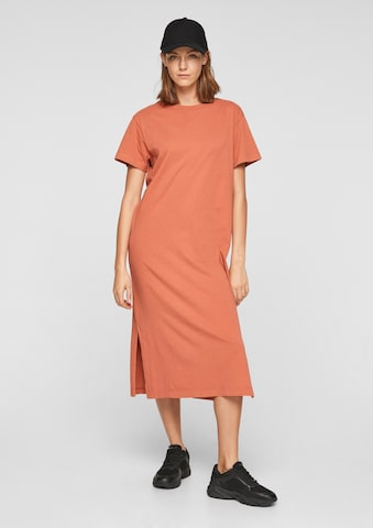 s.Oliver Dress in Orange