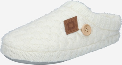 Dockers by Gerli Slipper in Cream, Item view