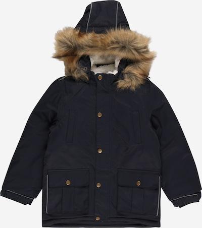 The New Winterjas 'VALLE' in de kleur Navy, Productweergave