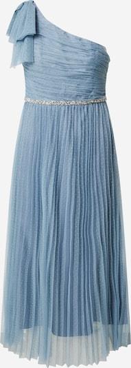 SWING Рокля за коктейл в опушено синьо, Преглед на продукта