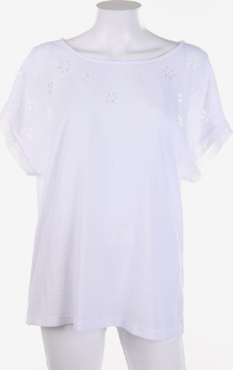 laura kent Blouse & Tunic in XXL in White, Item view
