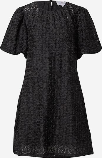 Forever Unique Robe en noir, Vue avec produit