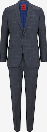 STRELLSON Anzug 'Allen-Mercer' in blau / grau, Produktansicht