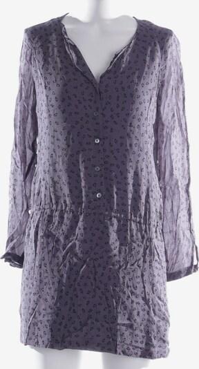 Marc O'Polo Minikleid in S in grau / schwarz, Produktansicht