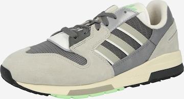ADIDAS ORIGINALS Sneaker 'ZX 420' in Grau