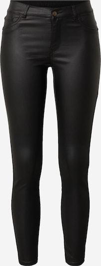 JACQUELINE de YONG Jeans in schwarz, Produktansicht