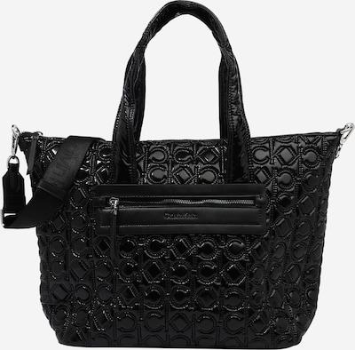 Calvin Klein Μεγάλη τσάντα σε μαύρο, Άποψη προϊόντος
