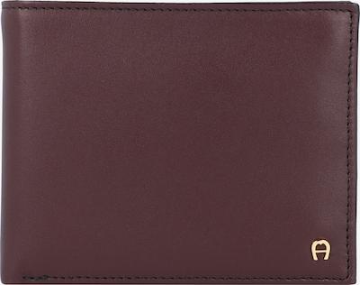 AIGNER RFID Geldbörse in rot, Produktansicht