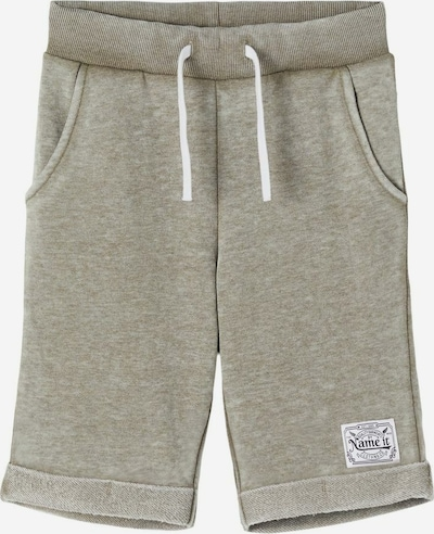 NAME IT Shorts in khaki, Produktansicht