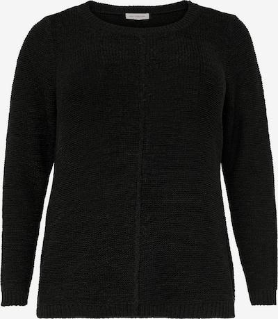 ONLY Carmakoma Džemperis, krāsa - melns, Preces skats