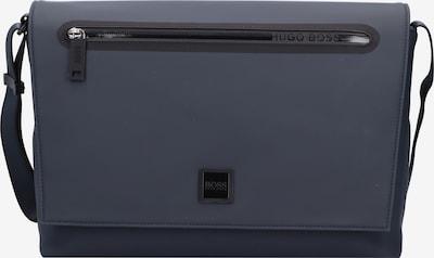 BOSS Casual Laptopfach in blau, Produktansicht