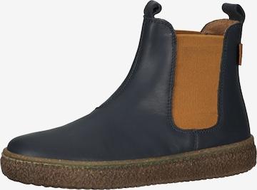 Chaussure basse NATURINO en bleu