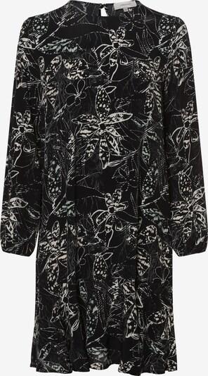 apriori Kleid in schwarz, Produktansicht