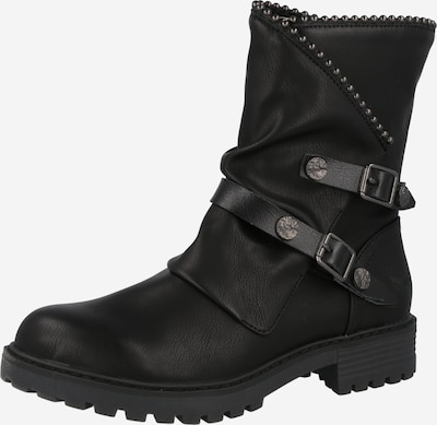 Blowfish Malibu Ankle Boots 'RAMAYA' in Black, Item view