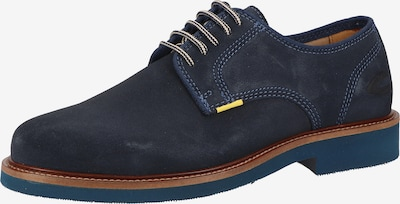 CAMEL ACTIVE Veterschoen in de kleur Donkerblauw, Productweergave