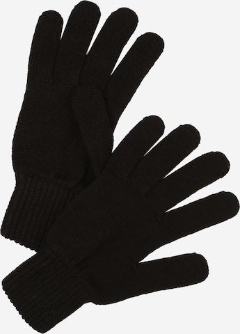 Calvin Klein Jeans Sõrmikud, värv must