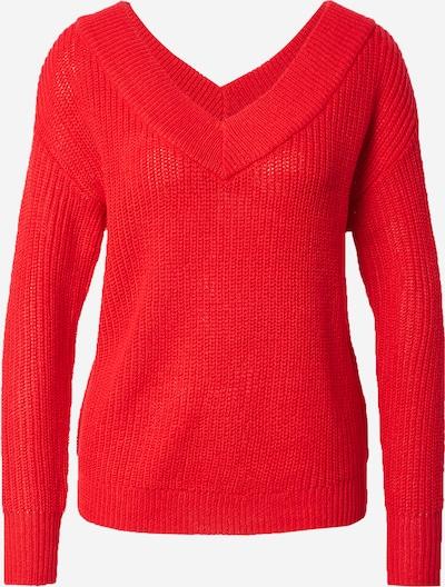 Megztinis 'MELTON' iš ONLY , spalva - ugnies raudona, Prekių apžvalga