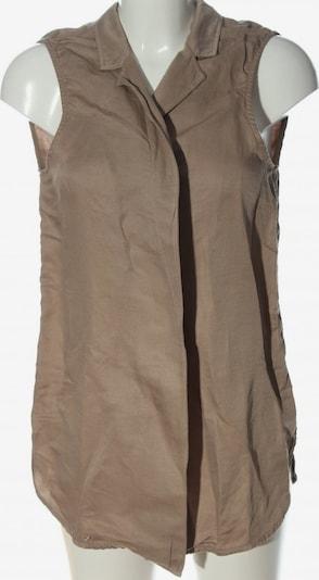 s.Oliver Strickweste in XL in braun, Produktansicht