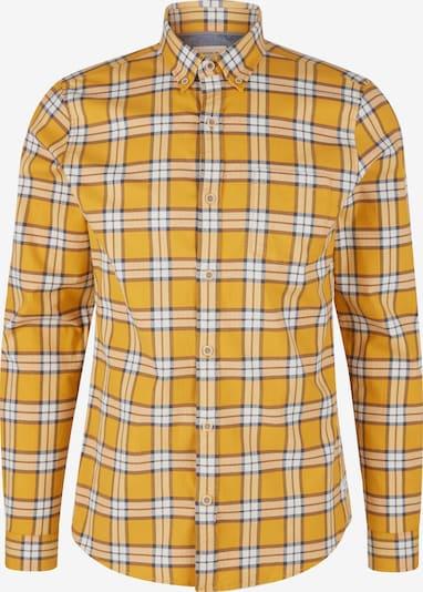 s.Oliver Hemd langarm in gelb, Produktansicht