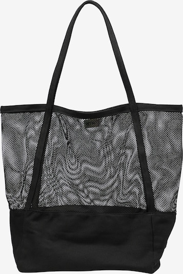 myMo ATHLSR Shopper in schwarz, Produktansicht