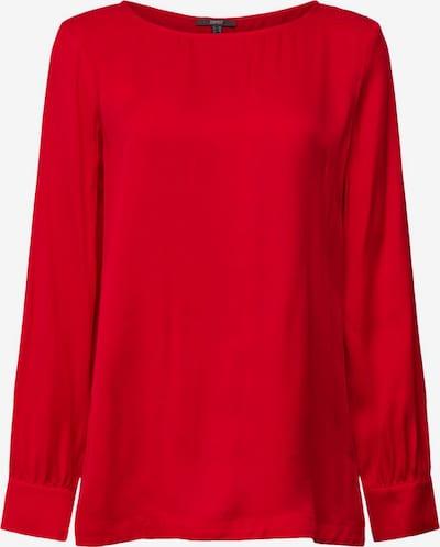 Esprit Collection Bluse in feuerrot, Produktansicht