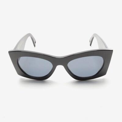 Lanvin Sonnenbrille in One Size in schwarz, Produktansicht