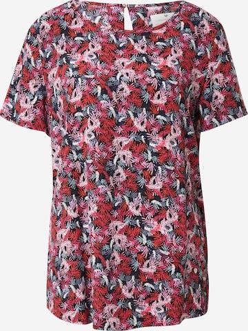 LIEBLINGSSTÜCK Bluse 'Elice' in Pink