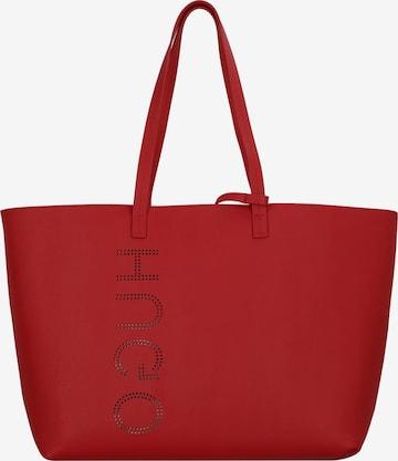 HUGO Shopper 'Chelsea' in Rot