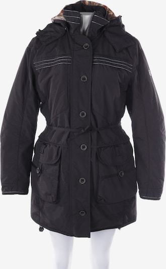 Wellensteyn Winterjacke in M in schwarz, Produktansicht