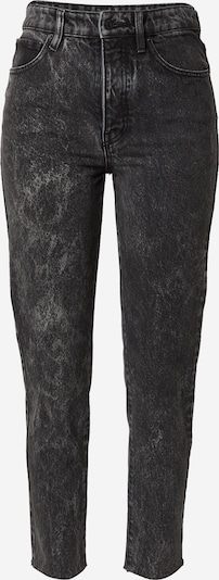 ARMANI EXCHANGE Jeans i svart denim, Produktvy