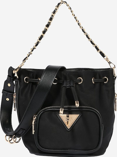 River Island Pouch in Black, Item view