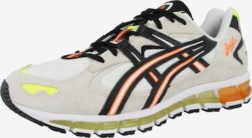 Chaussure de course ' Gel-Kayano 5 360 ' ASICS en blanc
