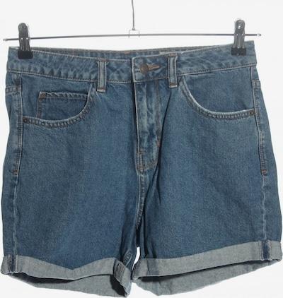 VERO MODA Jeansshorts in M in blau, Produktansicht