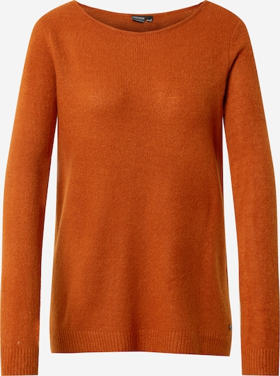 Eight2Nine Pullover in orange, Produktansicht